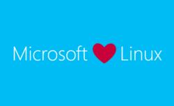 Clique na imagem para uma versão maior  Nome:         Microsoft-Loves-Linux-Openness-e1414168049882.png Visualizações:128 Tamanho: 94,4 KB ID:      62359