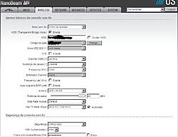 Clique na imagem para uma versão maior  Nome:         NanoBeam Wireless.JPG Visualizações:111 Tamanho: 55,1 KB ID:      62498