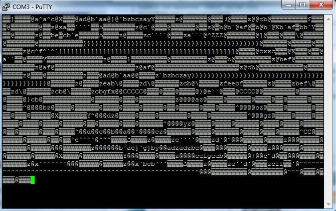 Clique na imagem para uma versão maior  Nome:         PuTTY.jpg Visualizações:85 Tamanho: 120,5 KB ID:      62675