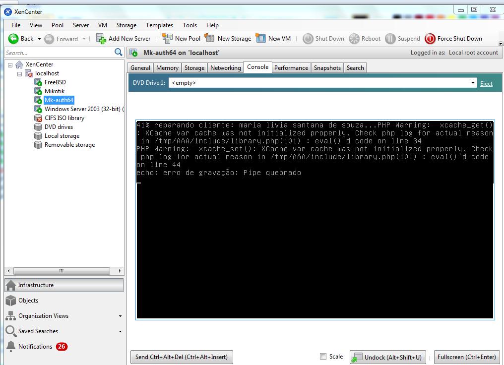Clique na imagem para uma versão maior  Nome:         erro mk auth.png Visualizações:55 Tamanho: 96,9 KB ID:      62966