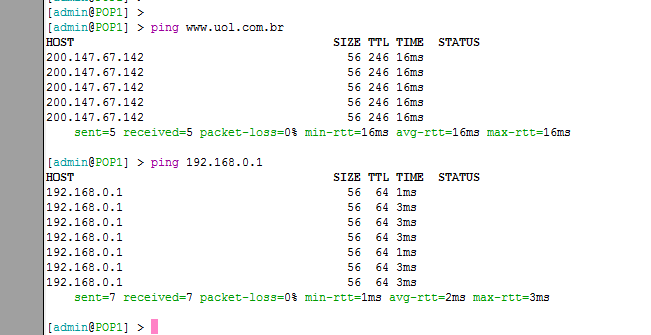 Clique na imagem para uma versão maior  Nome:         ping.PNG Visualizações:253 Tamanho: 21,1 KB ID:      63101