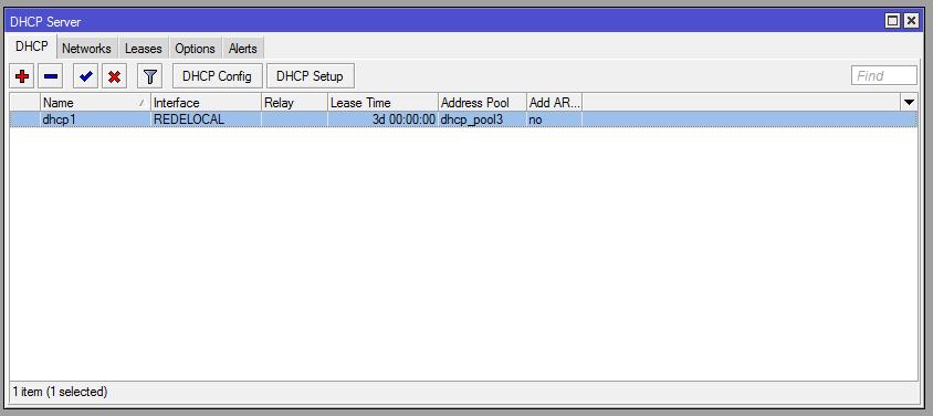 Clique na imagem para uma versão maior  Nome:         dhcp_server.PNG Visualizações:100 Tamanho: 15,1 KB ID:      63103