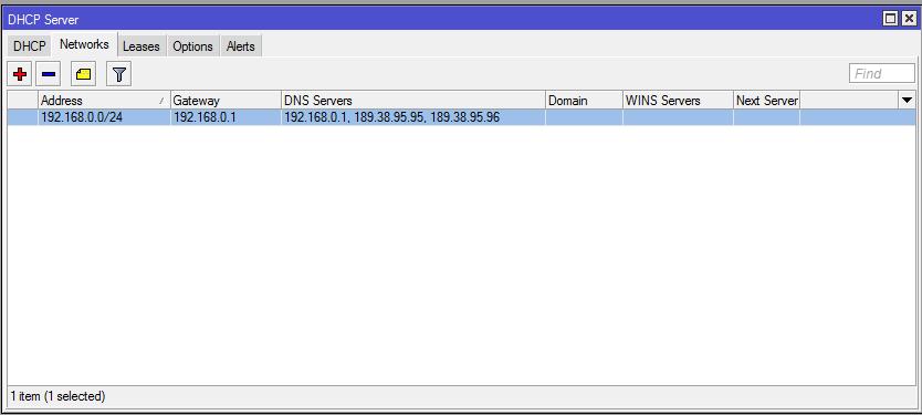 Clique na imagem para uma versão maior  Nome:         dns_dhcp.PNG Visualizações:83 Tamanho: 14,3 KB ID:      63105