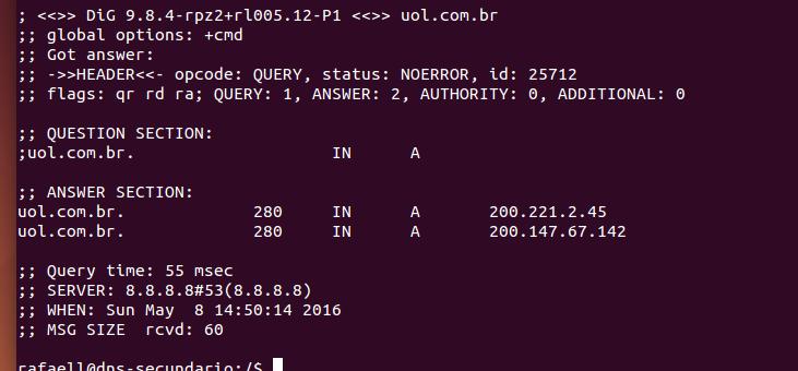 Clique na imagem para uma versão maior  Nome:         dns2.png Visualizações:120 Tamanho: 47,9 KB ID:      63864
