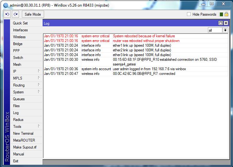 Clique na imagem para uma versão maior  Nome:         Erro Rp8.PNG Visualizações:75 Tamanho: 83,2 KB ID:      64204