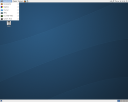 Liberado Point Linux 3.2