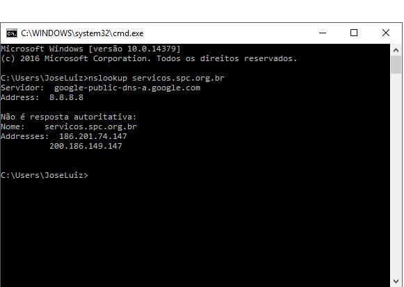 Clique na imagem para uma versão maior  Nome:         erro_dns.png Visualizações:44 Tamanho: 9,6 KB ID:      64380
