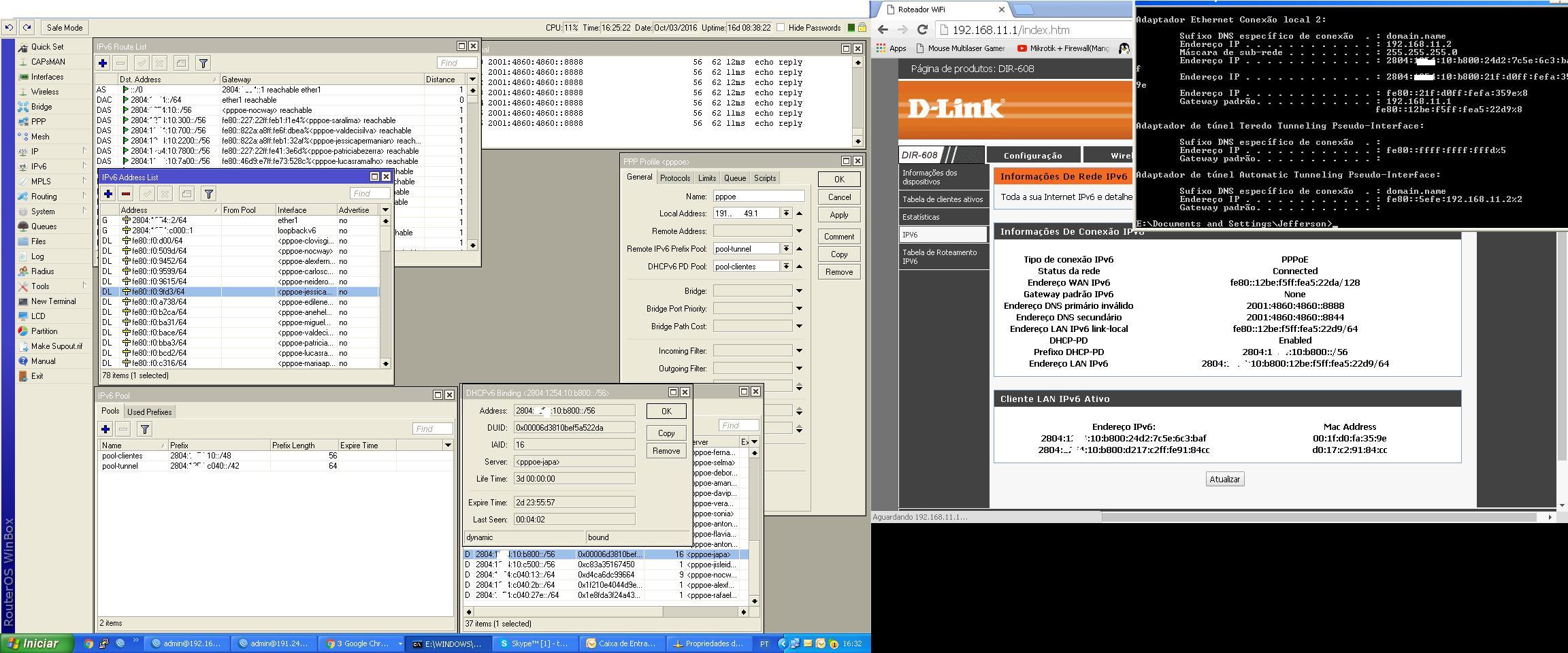 Clique na imagem para uma versão maior  Nome:         ipv6.JPG Visualizações:74 Tamanho: 380,1 KB ID:      65096