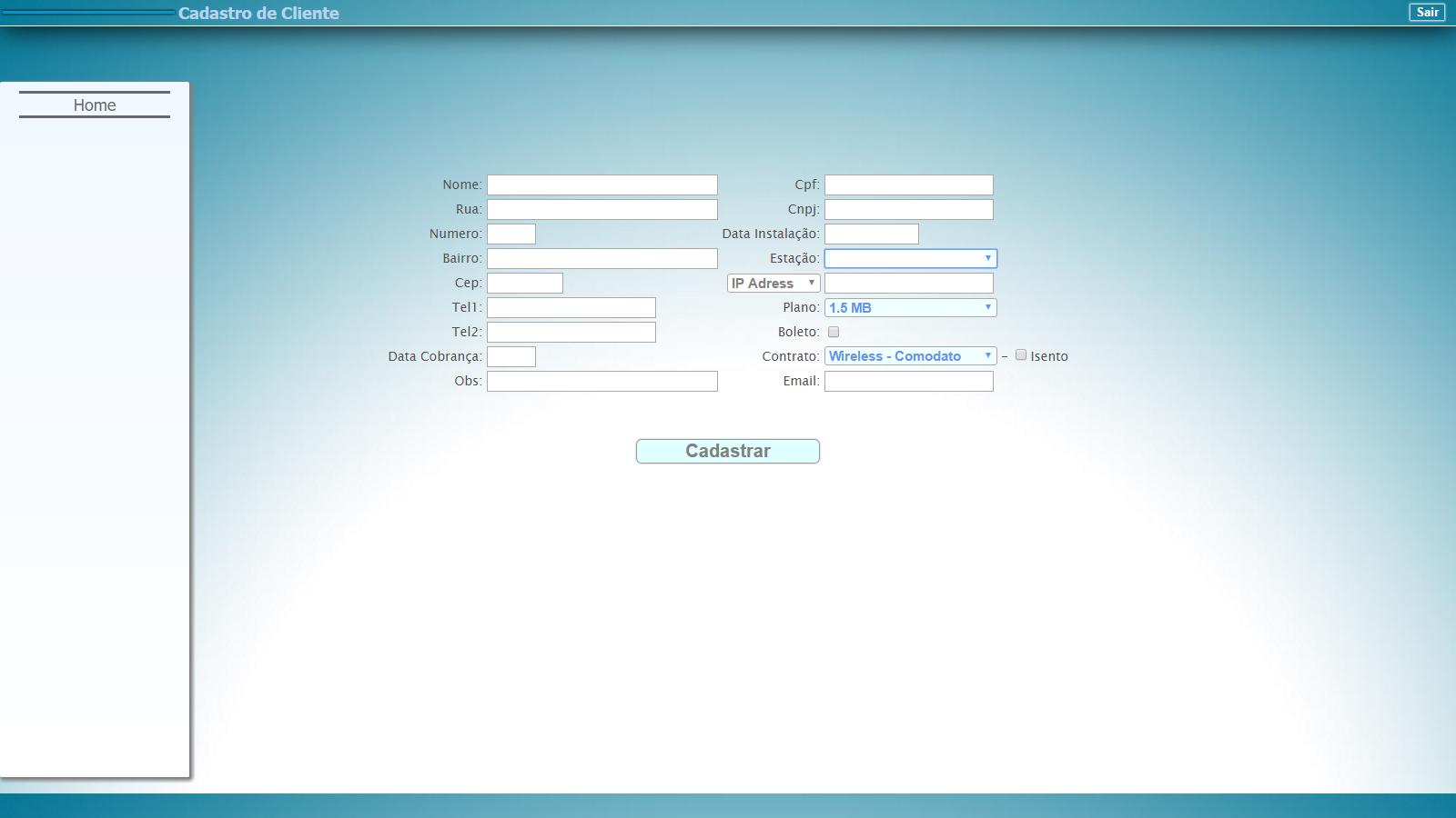 Clique na imagem para uma versão maior  Nome:         Cadastro.png Visualizações:42 Tamanho: 624,7 KB ID:      65888