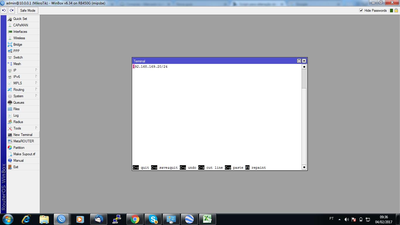Clique na imagem para uma versão maior  Nome:         New terminal.png Visualizações:73 Tamanho: 130,6 KB ID:      66155