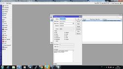 Clique na imagem para uma versão maior  Nome:         Winbox scheduler.png Visualizações:112 Tamanho: 148,0 KB ID:      66162