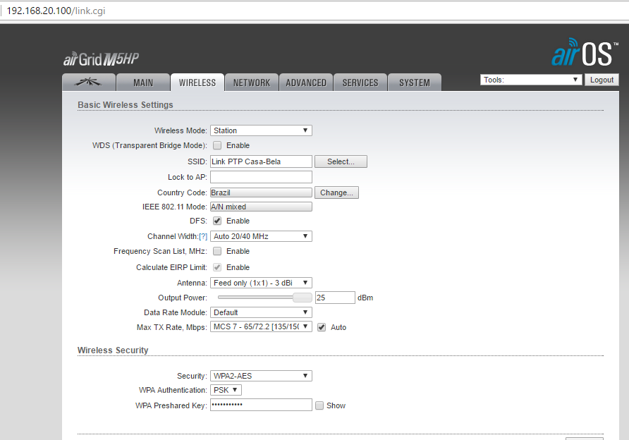 Clique na imagem para uma versão maior  Nome:         2 wirelles.PNG Visualizações:11 Tamanho: 56,7 KB ID:      66930