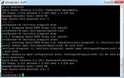 Clique na imagem para uma versão maior  Nome:         erro squid3.jpg Visualizações:172 Tamanho: 112,3 KB ID:      67231