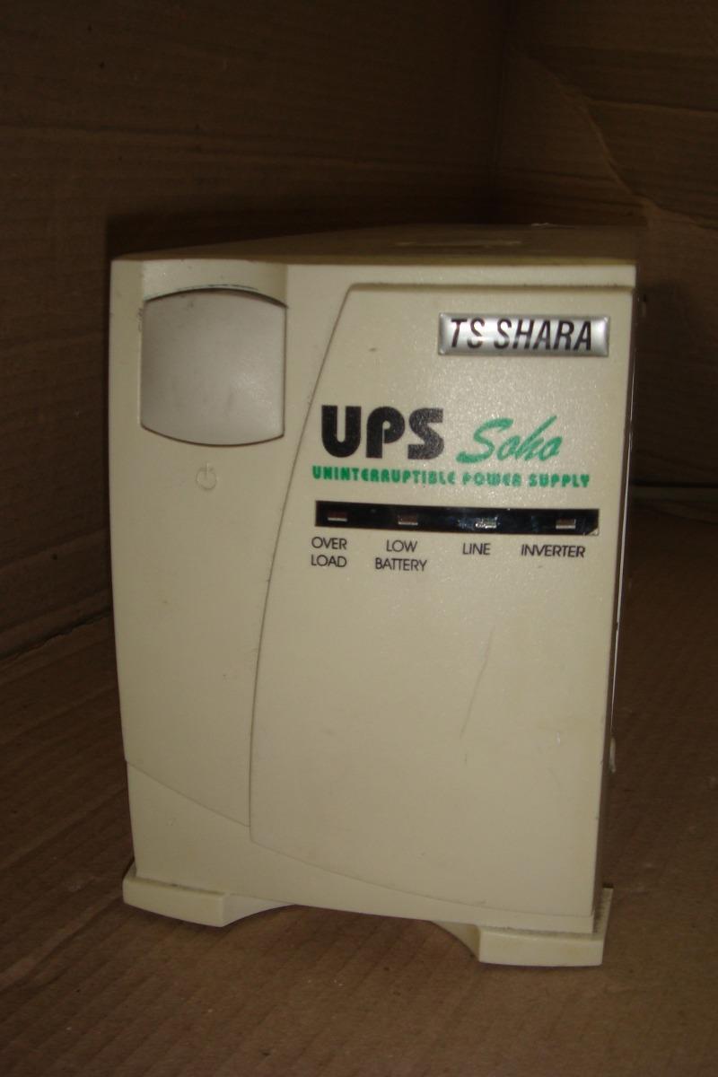 Clique na imagem para uma versão maior  Nome:         TS Shara UPS Soho 600 Va.jpg Visualizações:62 Tamanho: 128,3 KB ID:      67515