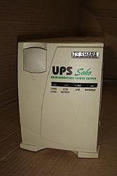 Clique na imagem para uma versão maior  Nome:         TS Shara UPS Soho 600 Va.jpg Visualizações:97 Tamanho: 128,3 KB ID:      67515
