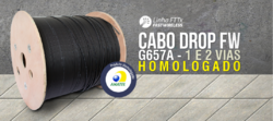 CABO DROP LOW FRICTION G657A...