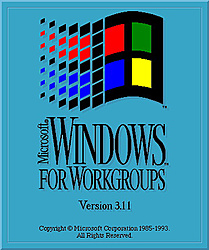 windows os 3.11