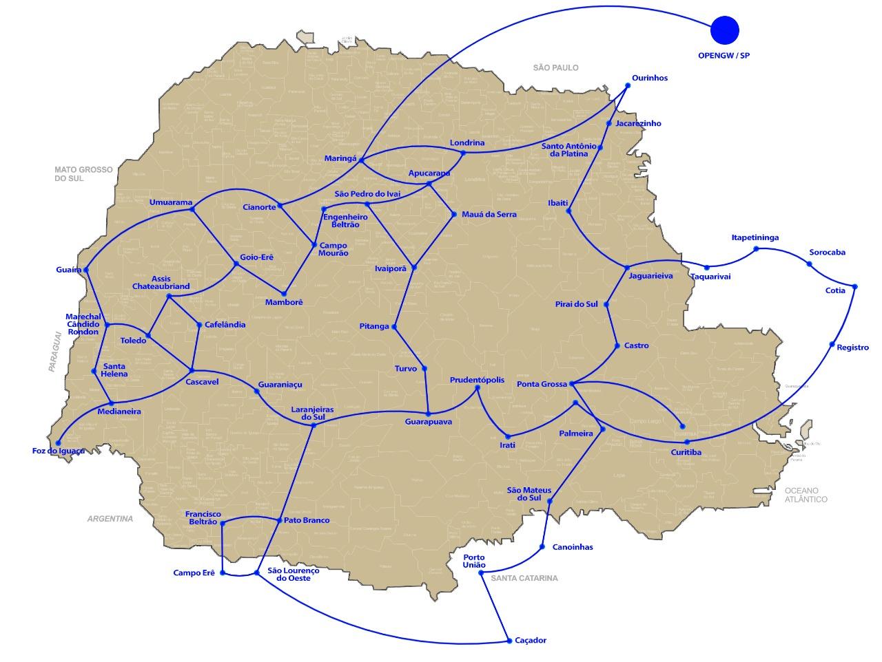 Nome:      Parana mapa.jpg Visitas:     15 Tamanho:  220,0 KB