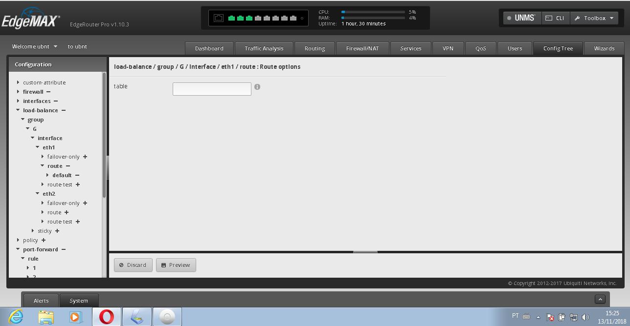 Clique na imagem para uma versão maior  Nome:         edgerouter-7-4.PNG Visualizações:15 Tamanho: 51,0 KB ID:      69130