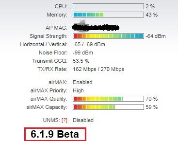 Clique na imagem para uma versão maior  Nome:         FIRM6.1.9beta2.jpg Visualizações:34 Tamanho: 31,5 KB ID:      69160