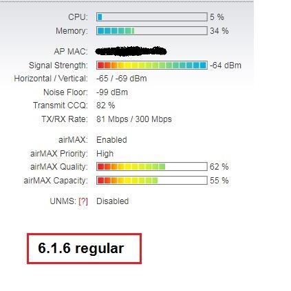 Clique na imagem para uma versão maior  Nome:         FIRM6.1.6regular.jpg Visualizações:26 Tamanho: 40,5 KB ID:      69165