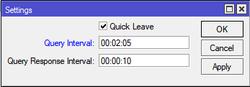 Clique na imagem para uma versão maior  Nome:         settings-igmp-proxy.png Visualizações:30 Tamanho: 3,6 KB ID:      69594