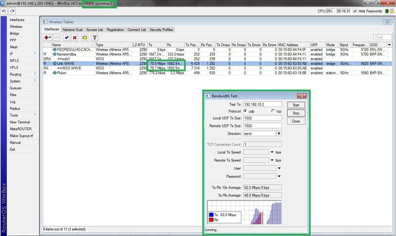 Clique na imagem para uma versão maior  Nome:         Test Half UDP..jpg Visualizações:355 Tamanho: 96,1 KB ID:      9477